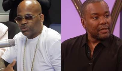 Damon Dash and Lee Daniels settled their beef for a $2 million movie investment