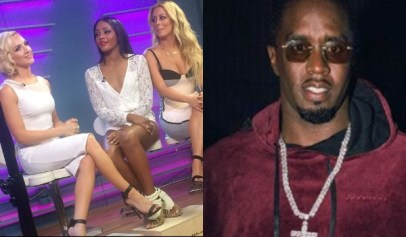 """Danity Kane Accused Sean """"Diddy"""" Combs of Sexism and Racism"""
