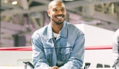 Michael B. Jordan said he's hooked up with women who's slid in his DMs