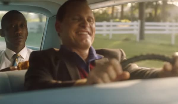 """The family of Dr. Don Shirely said the film """"Green Book"""" is filled with lies"""