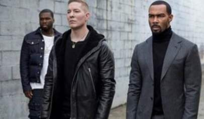 A crew member on the set of Power was killed due to an accident