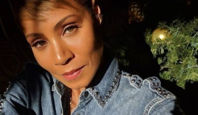 Jada Pinkett Smith said early success made her sad a suicidal
