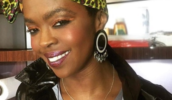Lauryn Hill praised for being only 20 minutes late to her concert
