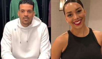 Matt Barnes asked a judge to put Gloria Govan in jail for violating a restraining order.