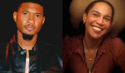 Usher officially filed for divorce and signed a confidentiality settlement.