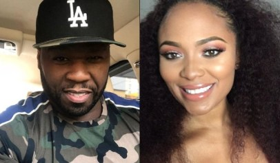 50 Cent demanded his money from Teairra Mari again and says he wants her lace front.