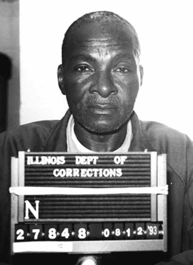 Wrongful Conviction Illinois