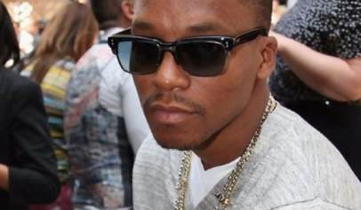 Lupe Fiasco wants restaurants to change the wording on their menus so people will eat less meat.