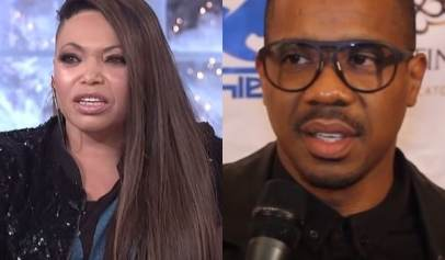 Tisha Campbell gave details about the abuse she allegedly suffered from her estranged husband Duane Martin.
