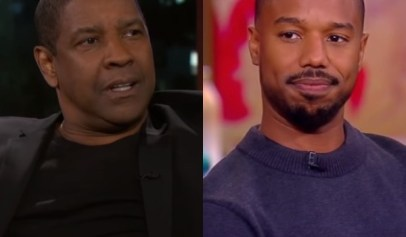 """Denzel Washington and Michael B. Jordan might be working together in the film """"Journal for Jordan."""""""