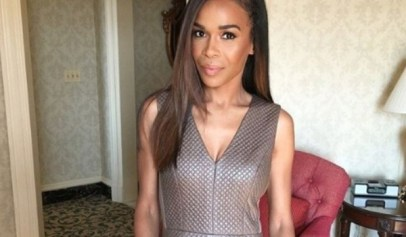 Michelle Williams lets fans know how she's doing after breaking off her engagement.
