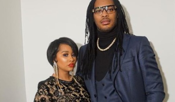 Waka Flocka Flame threatened a reporter who asked his wife Tammy Rivera about infidelity.