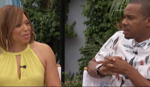 Tisha Campbell says Duane Martin is an irresponsible parent to their two boys.