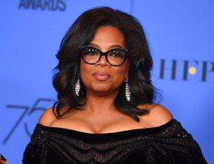 Oprah Jackson