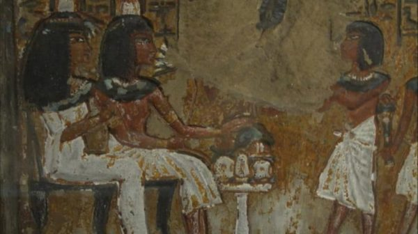 ancient egyptian women gender parity