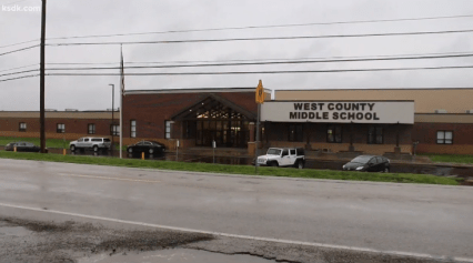 West County Middle School