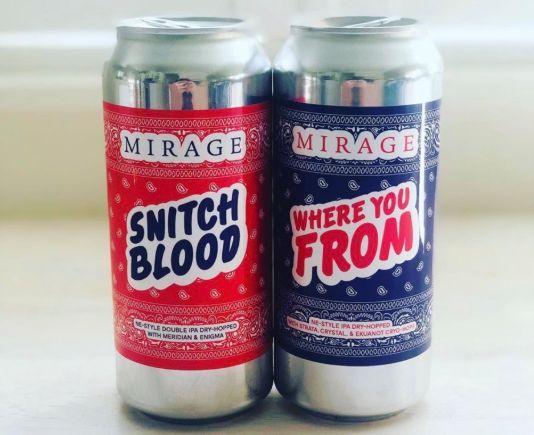 Mirage Brewery