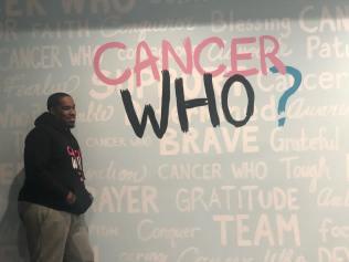 Cancer Who Cares Center