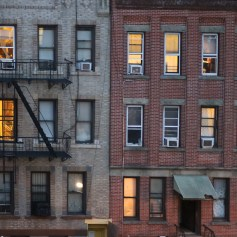 Brooklyn tenements