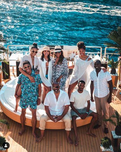 Monte Carlo family