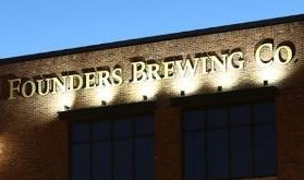 Founders Brewery
