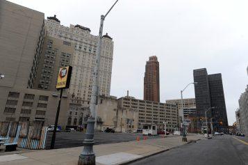Detroit Resurgence