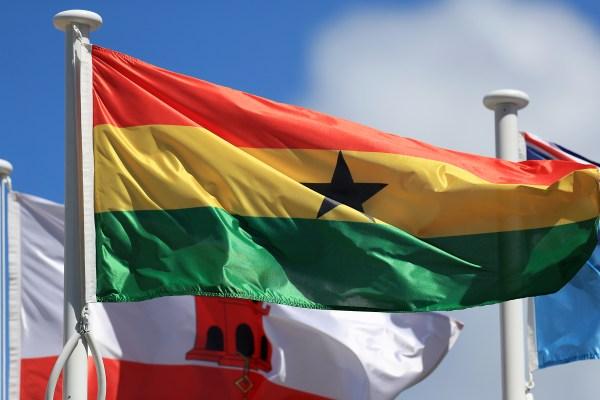 Ghana Citizenship