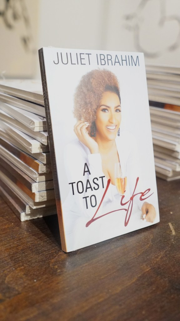 """""""A Toast to Life"""""""