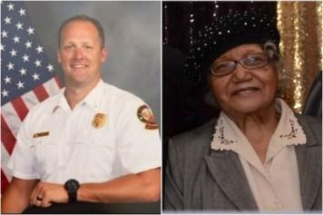 Atlanta Fireman Daniel Dwyer Suspended