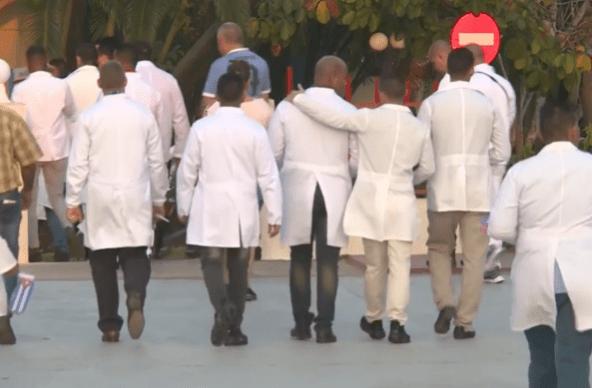 Cuban Medical Brigades