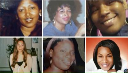 Missing Women Chicago
