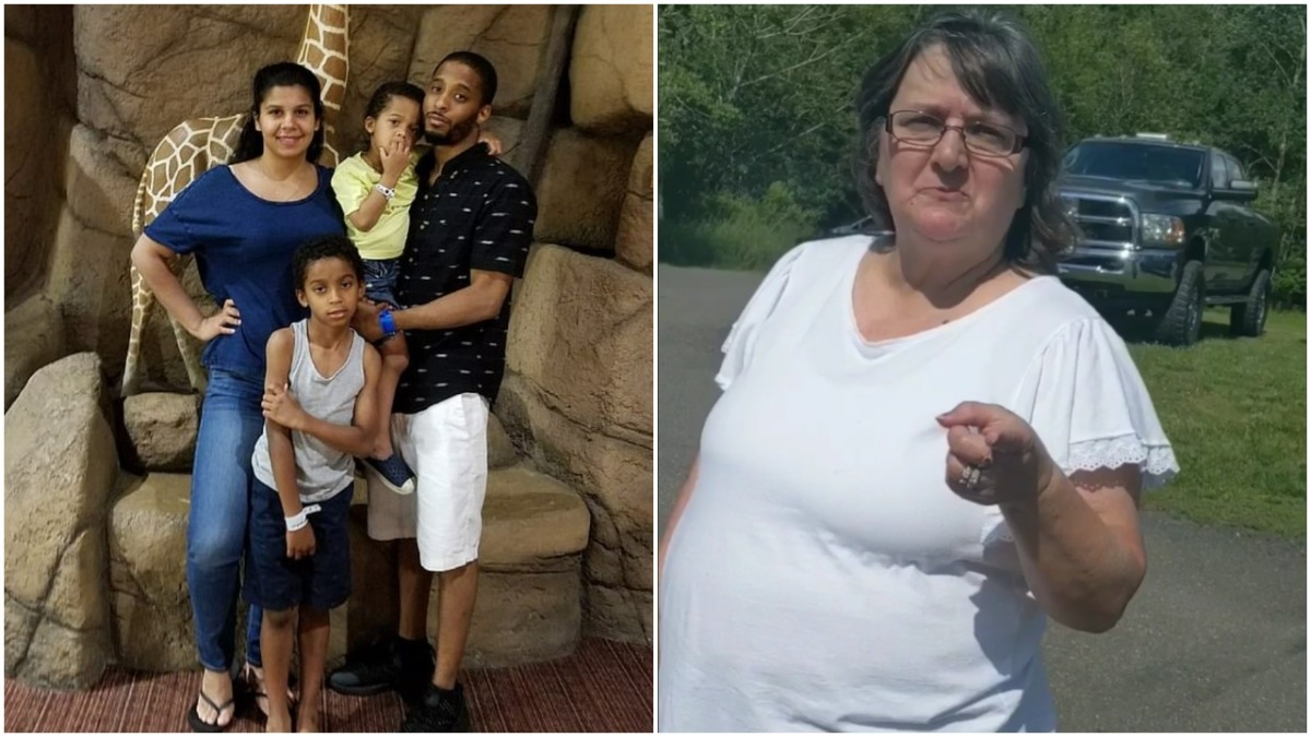 Pennsylvania Family Forced to Leave Private Lake In Community They Live In After Two White Women Named Karen Threaten to Call Police