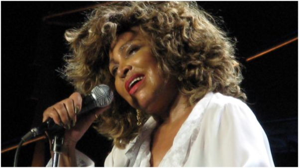 Tina Turner music catalogue