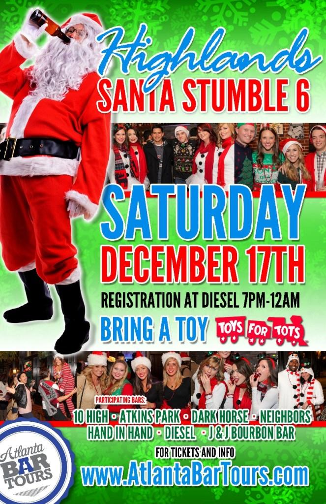 santa-stumble-11x17