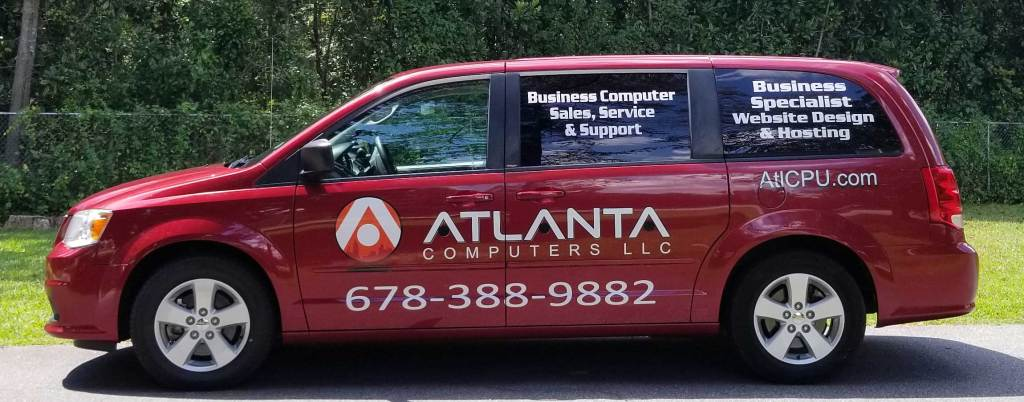 Mobile Computer Repair Services