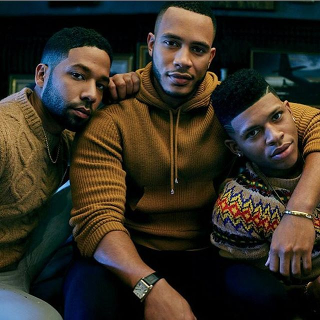 trai byers brothers
