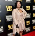 """ATLANTA, GEORGIA - MARCH 10: Akbar V attends the premiere of """"Waka & Tammy: What The Flocka"""" at Republic on March 10, 2020 in Atlanta, Georgia. (Photo by Paras Griffin/Getty Images WE tv)"""
