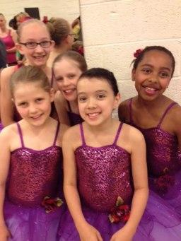 Ballet Camp Summer Camp