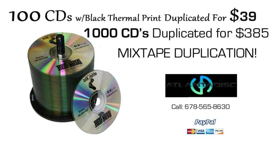 Mixtape Duplication