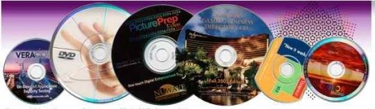 Thermal Printed_CDs