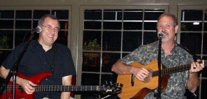 Atlanta Guitar Vocal Duets