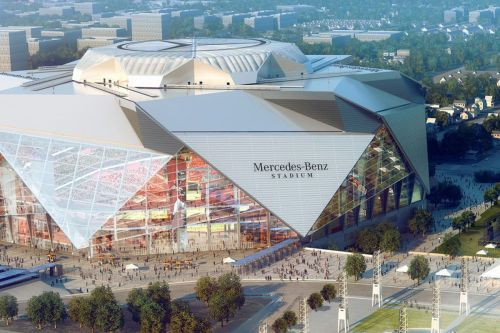 State Of The Art 5 Things To Know About Mercedes Benz Stadium