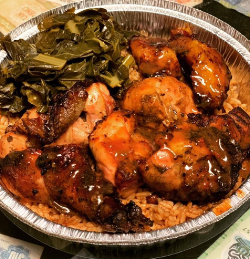 These Are The Best Caribbean Restaurants In Atlanta