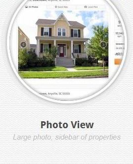 North Atlanta Real Estate Search By Oversized Photos