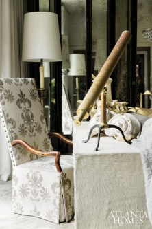 Susan Ferrier, McAlpine Booth & Ferrier Interiors