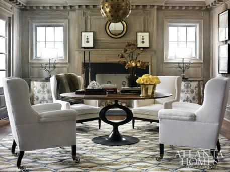 Living Room, Beth Webb, Beth Webb Interiors