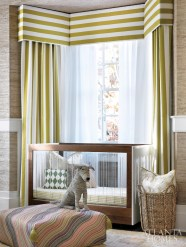 Nursery, Michel Boyd, SmithBoyd Interiors
