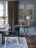 Dining Room, Jim Howard, James Michael Howard Inc.