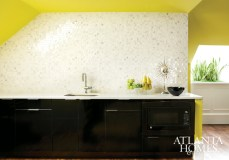 Apartment Suite Kitchen // Billy Reeves, Sarah Price and Rogers King, Founders Kitchen and Bath