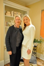 Cheryl Womack and Alison Womack Jowers